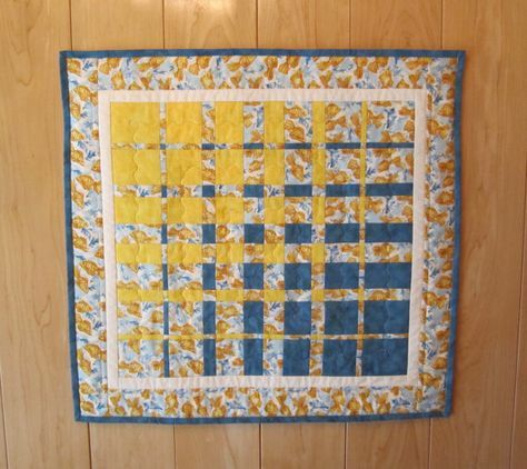 Quilted Wallhanging \