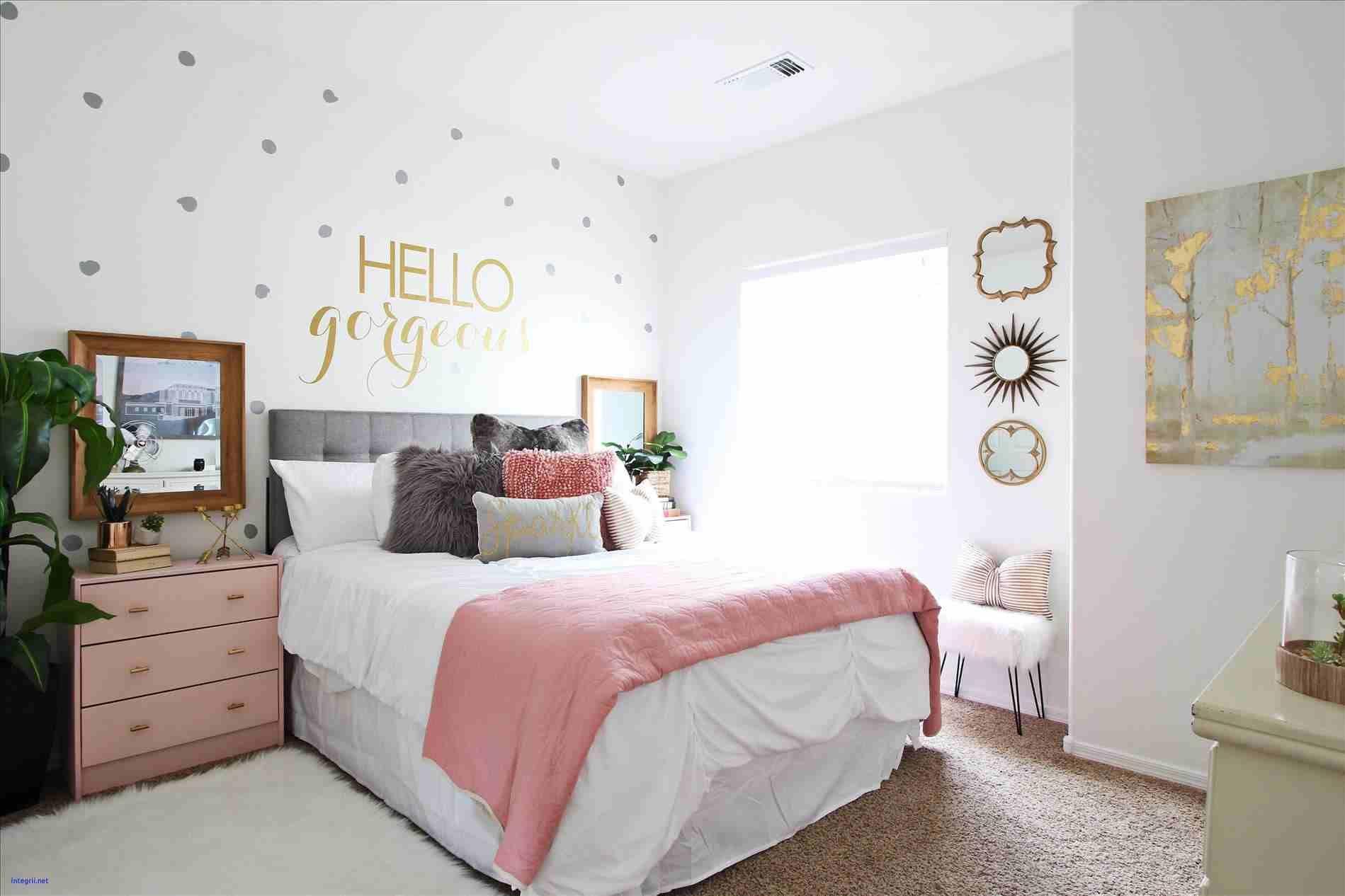 Modern Teenage Bedroom Girls bedroom makeover, Teenage