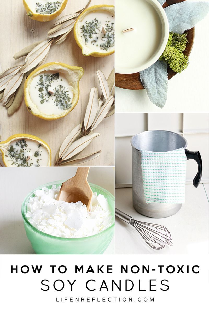 Aromatherapy Candle Gift (With images) Food candles
