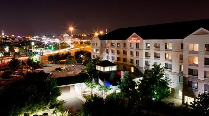 Hampton Inn Meadowlands Secaucus Nj Hotels I Ve Stayed In