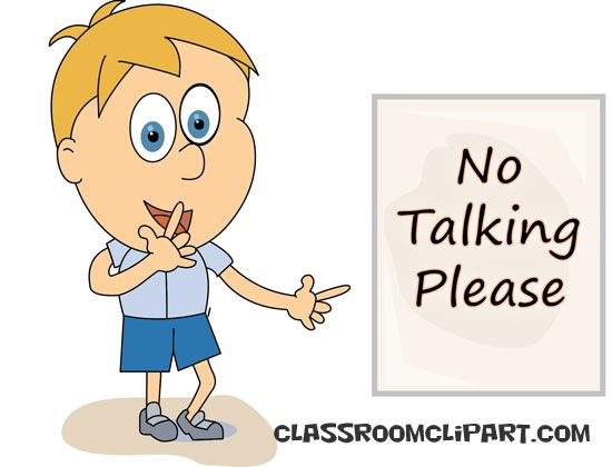 school no talking please classroom clipart morning meeting rh pinterest co uk no talking clipart free No Talking Sign Printable