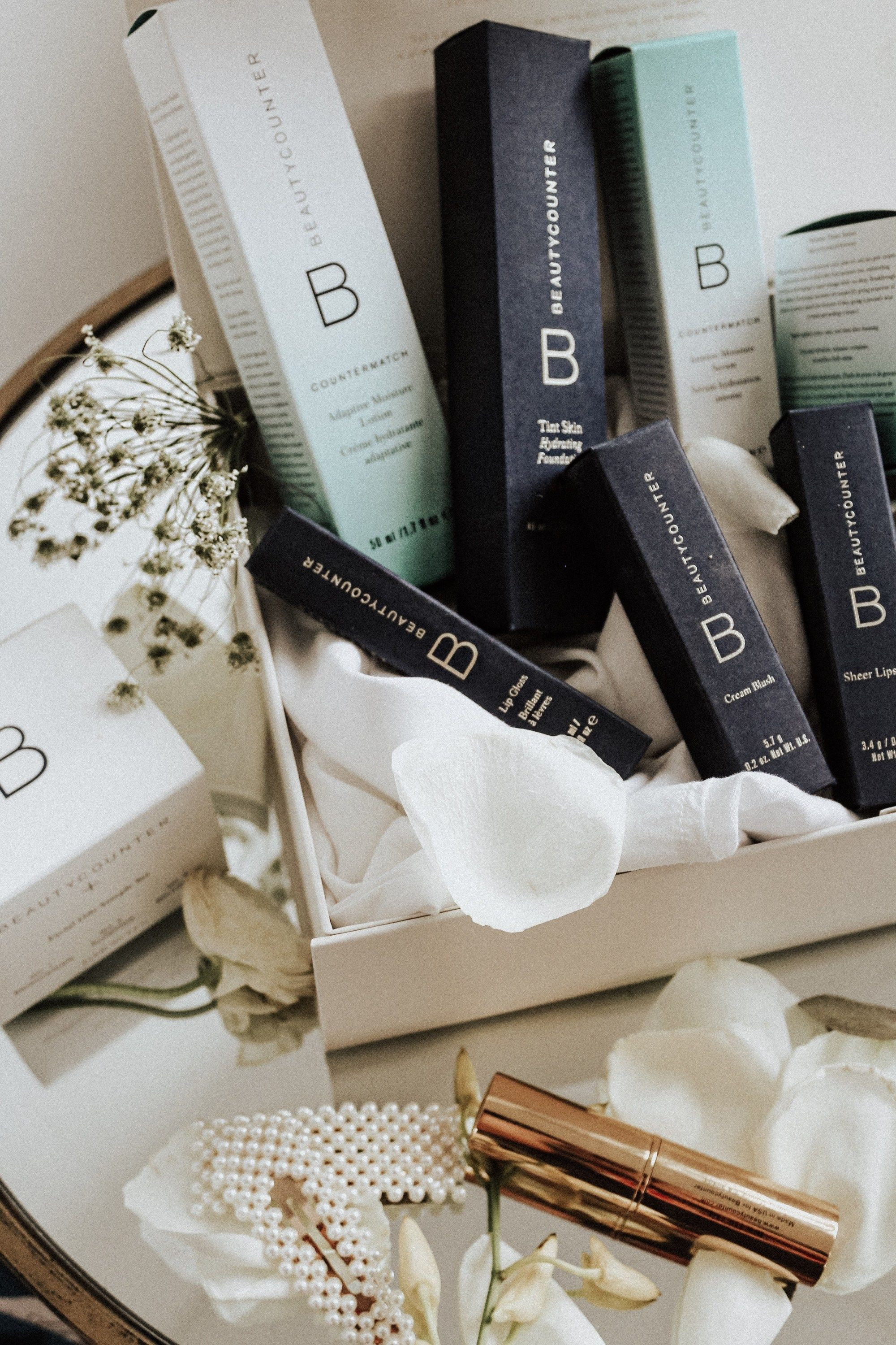 I tried 16 Beautycounter Products Here's My Honest