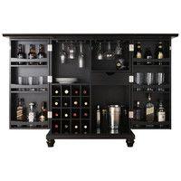 Diandra Bar Cabinet