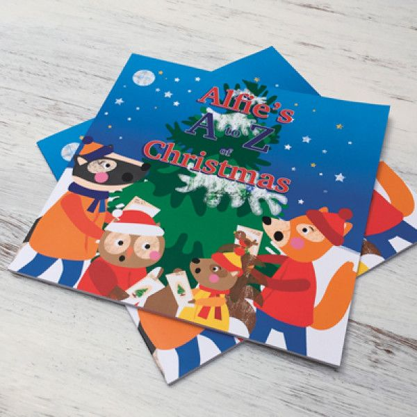 Childrens books christmas gifts