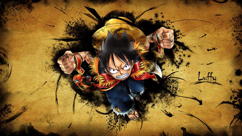one piece le gano a dragon ball z? | hd wallpaper, anime and naruto