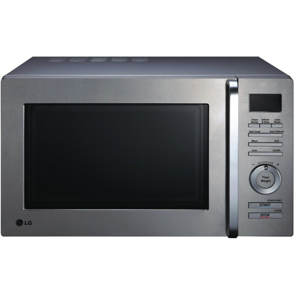 Lg Microwave Oven With Grill 32 Ltr