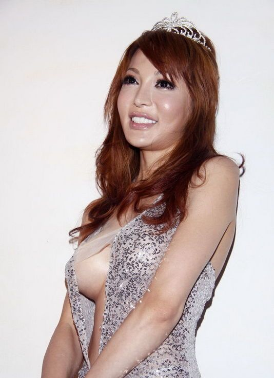 Are sexy taiwan girls