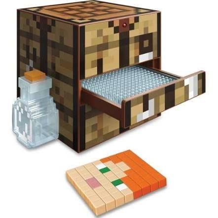 Minecraft Toys Google Search Minecraft Minecraft