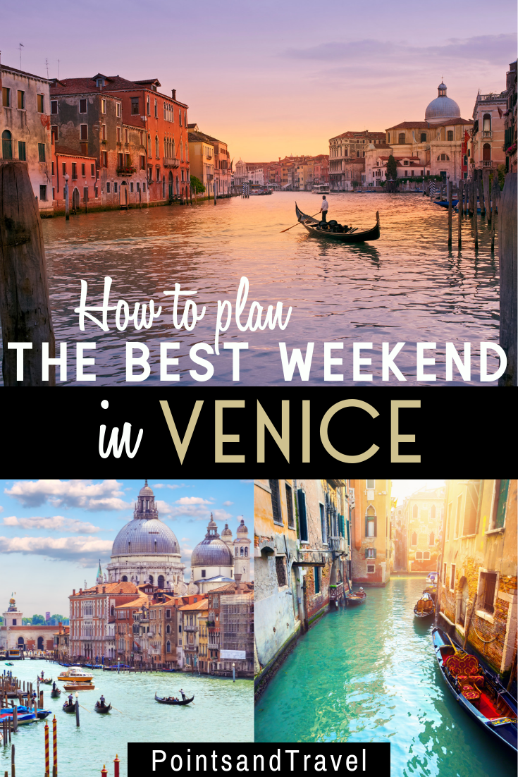 Things To Do In Venice Italy And Venice Attractions With