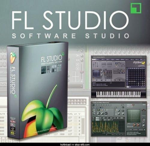 crack fl studio 10 free