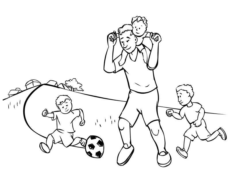 Free Coloring Sheets Football Fun 001 Sports Coloring Pages Family Coloring Pages Turtle Coloring Pages