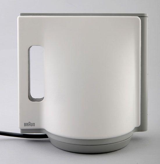 Stream Kettle Project By Shenkar College Of Engineering And Design Ramat Gan Braun Design Electronics Design Objects Design