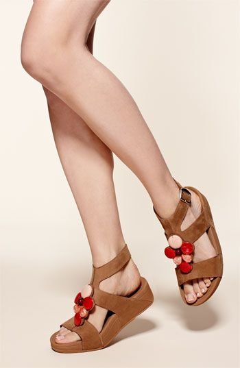 47889d0b61cd97 FitFlop  Arena Luxe  Sandal  159.95