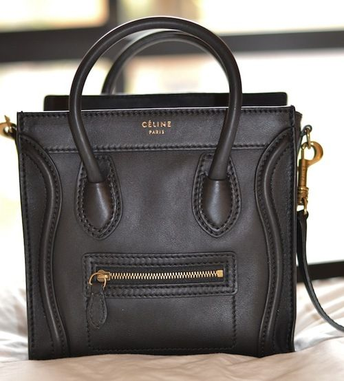 2f41c79f715ee Celine-Paris...for one of those days when I have $3,000 to spend on a bag;)