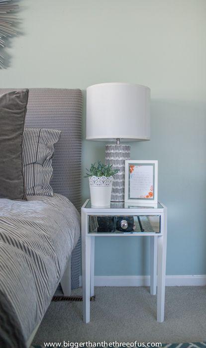 Master Bedroom : Nightstands