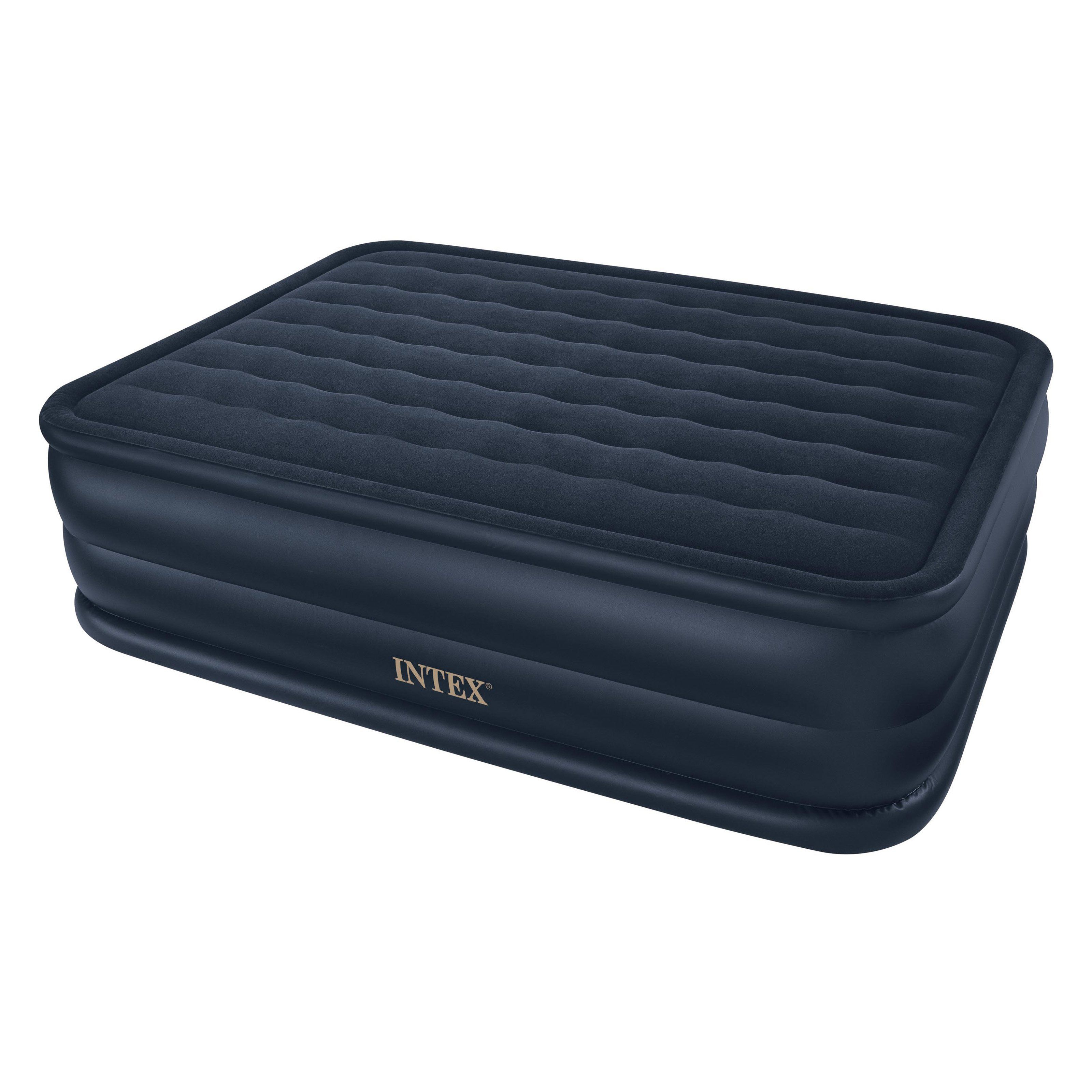 ojsnrrz raised luxury intex deluxe blogbeen pack to pillow twin make mattress use rest air mattresses how pumps of