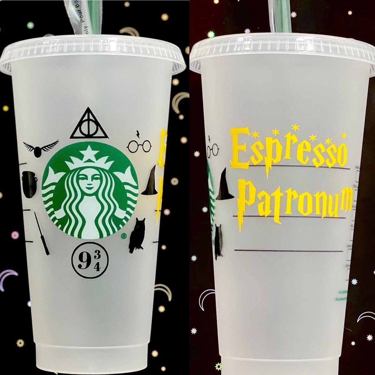 31+ Harry potter starbucks cup ideas in 2021