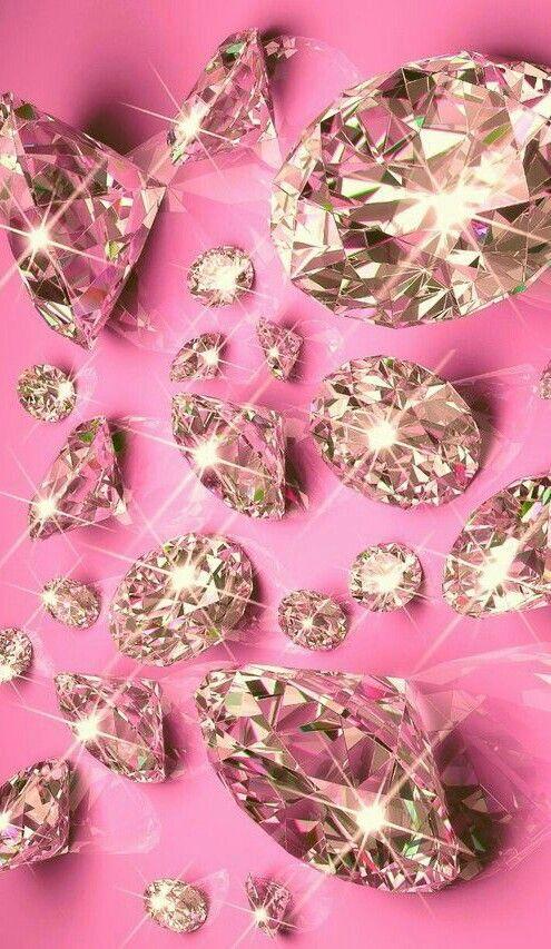 Pin by FairyUniscorn on Cell phone wallpaper Bling