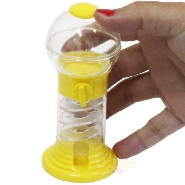 Lembrancinha para personalizar Mini Baleiro para Confeitos (1un) :: Festa Express
