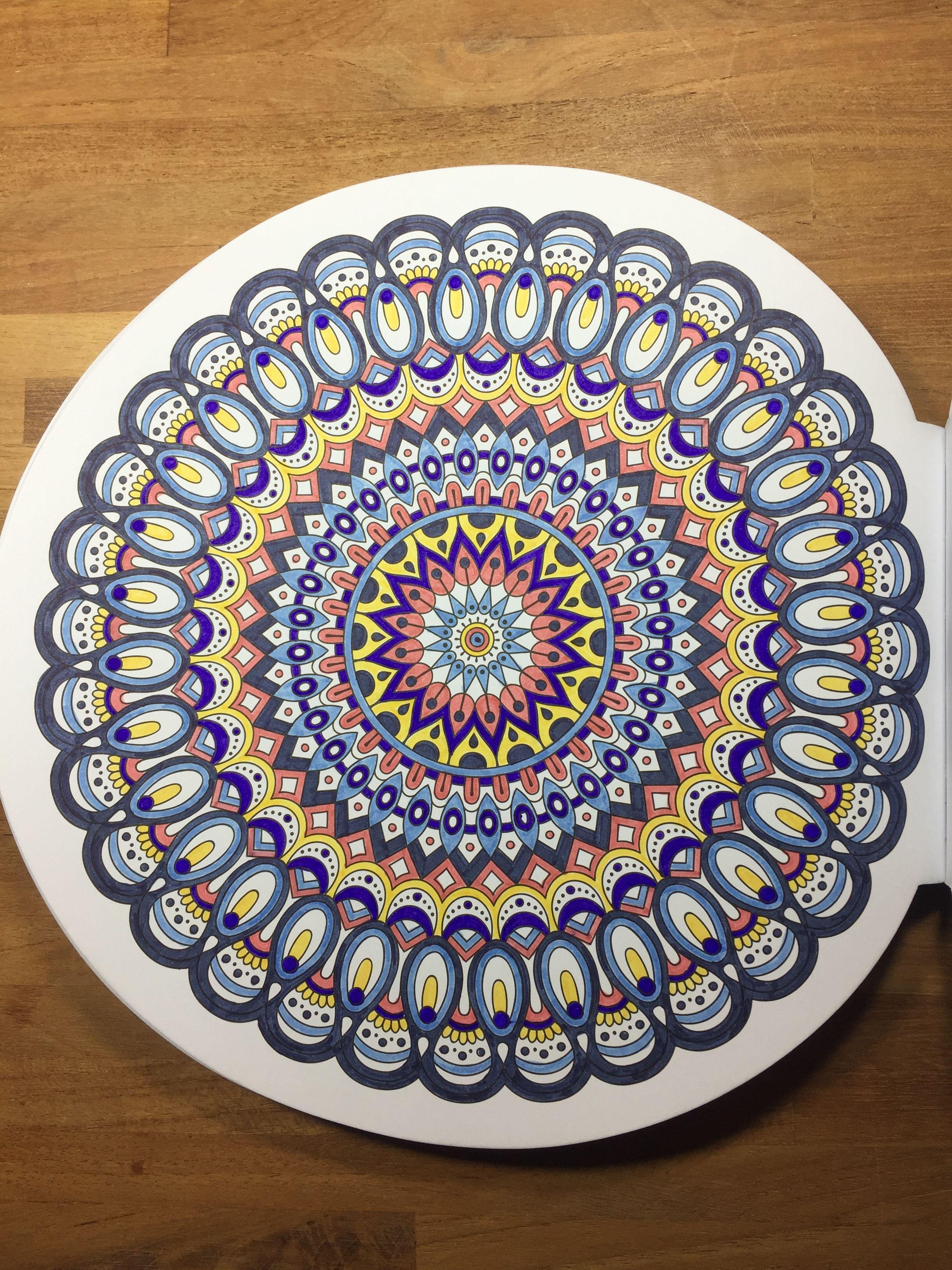Pin de Aga en Mandale | Pinterest | Mandalas, Mandalas pintadas y Pintar
