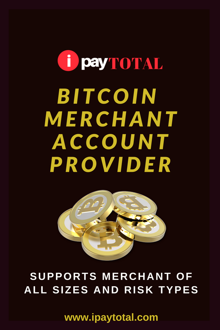 IPAYTOTAL is a bitcoin payment processor and is one of the