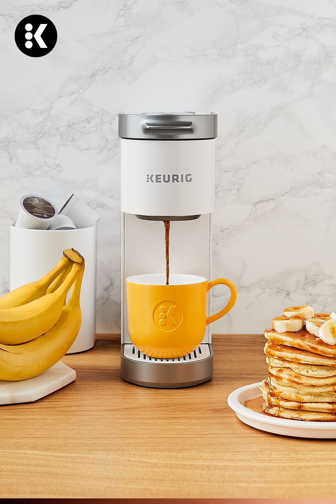 KMini Plus® Single Serve Coffee Maker in 2020 Single