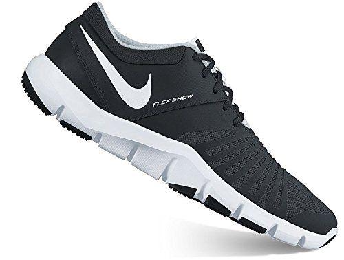 official photos 0f11a b4e0f ... shop amazon nike mens flex show tr 5 training shoe fitness cross  training 34330 c0577 get nike air max crusher ...