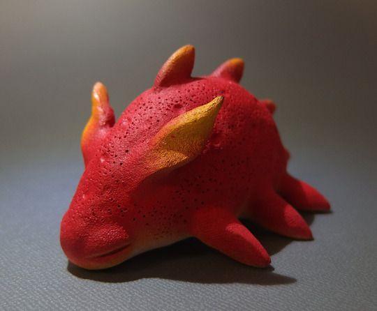 Ceramics by Satoshi Nishizaki.