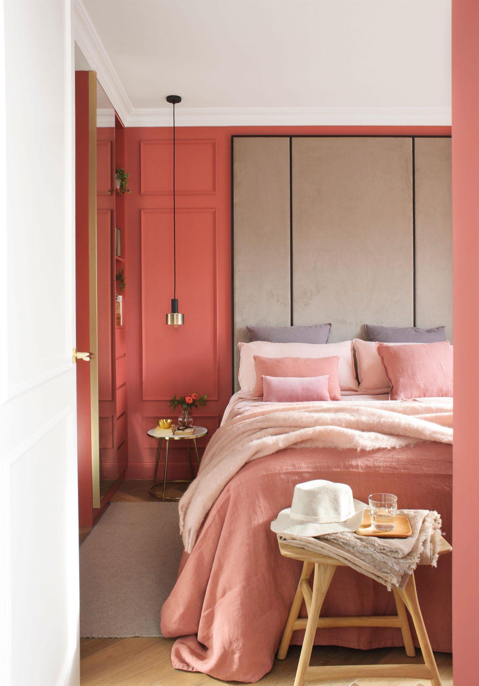 2019 Paint Color Trends Home decor bedroom, Bedroom