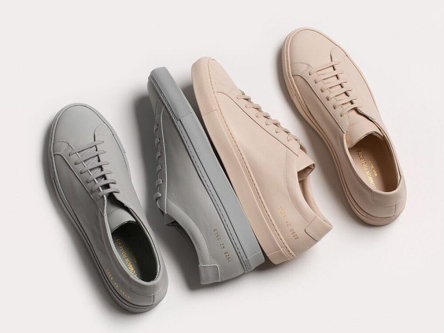 common projects size 14