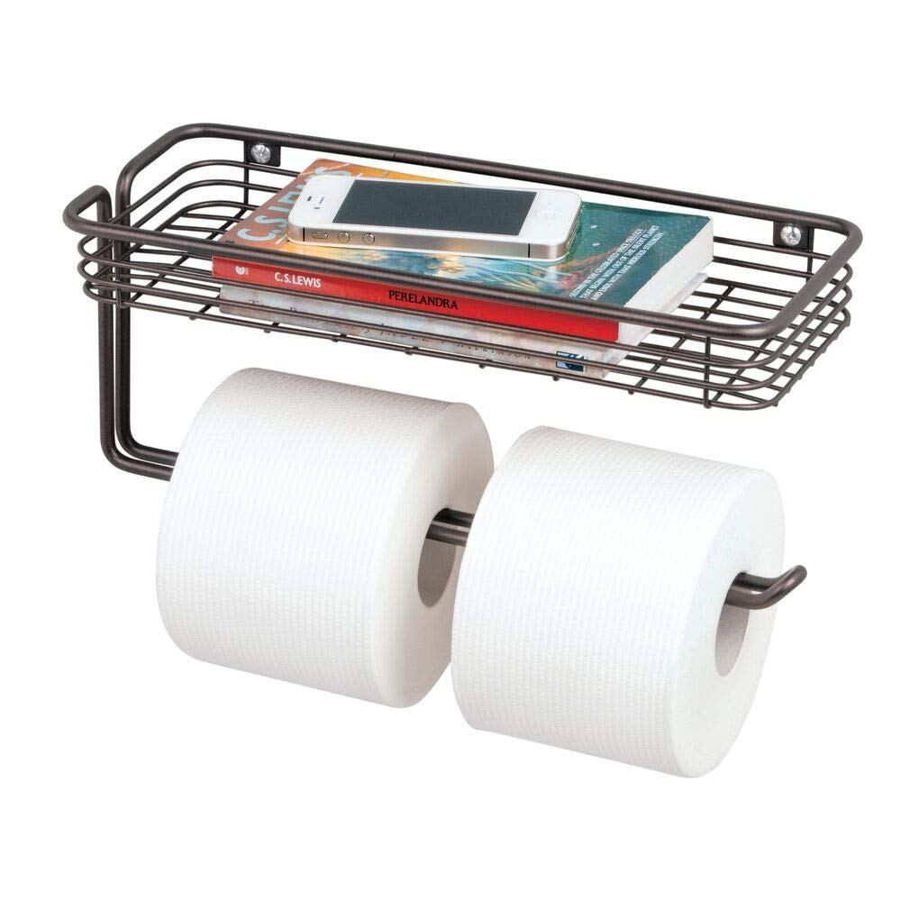 Photo of 25 Ultimate Bathroom Organization Ideas To Try