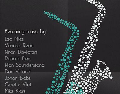 "Check out new work on my @Behance portfolio: ""Jazz Festival"" http://be.net/gallery/33911116/Jazz-Festival"