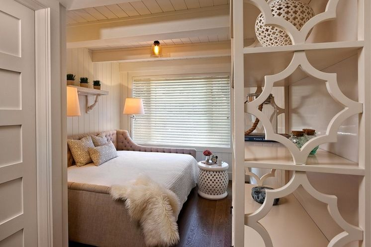 Moderne Klassik Schlafzimmer by Marcel Page Photography