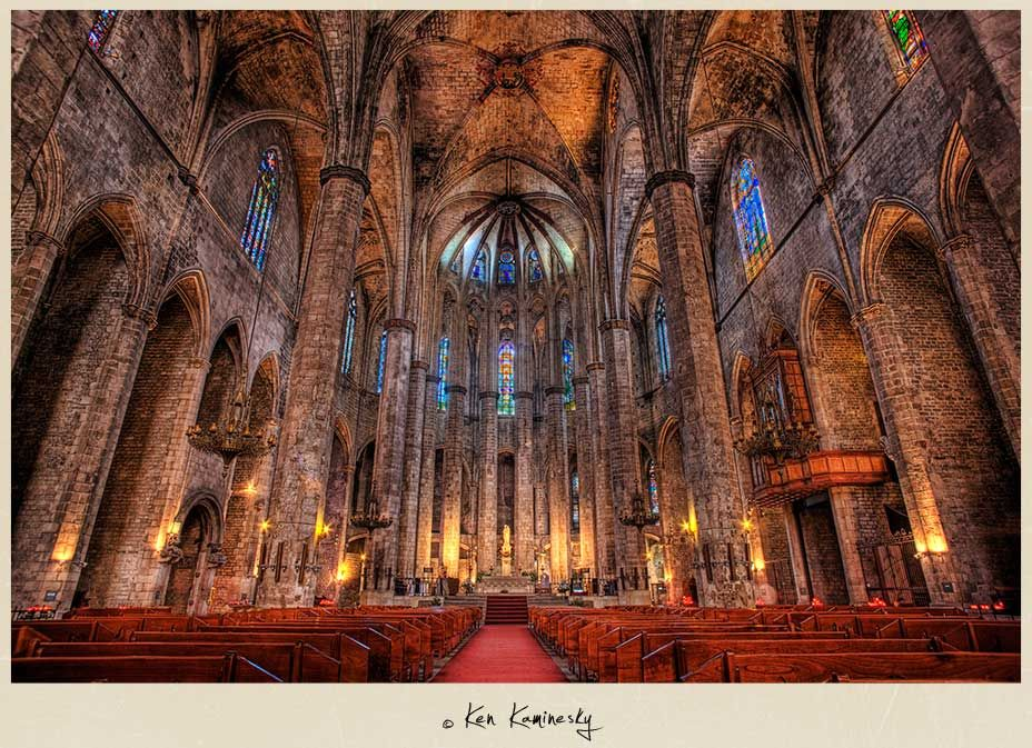 Barcelona Archives Ken Kaminesky Travel Photography Blog Cathedral Gothic Cathedral Cathedral Church