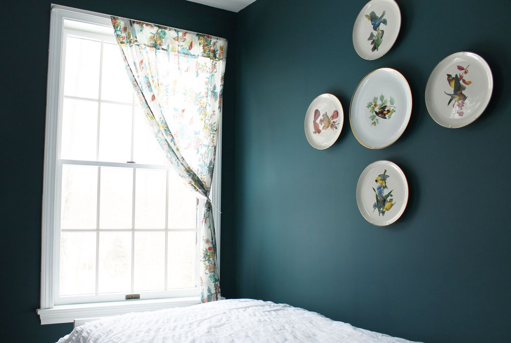 Galapagos Turquoise Benjamin Moore Teal And Turquoise