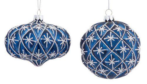 Elegant And Beautiful Royal Blue Christmas Decorations Blue Christmas Ornaments Blue Christmas Decor Blue Christmas