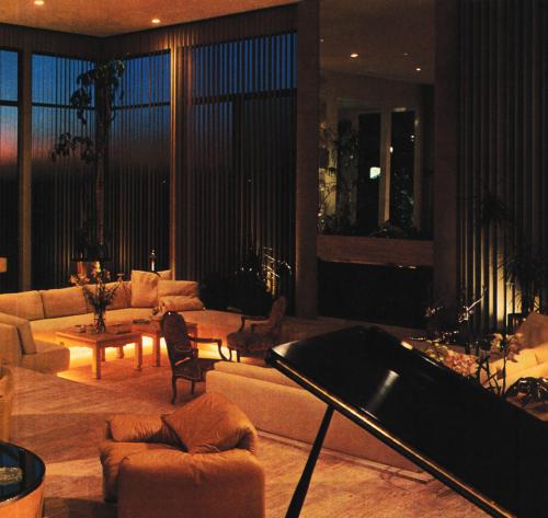 Living Room Decor 1980s Interior Design 80s Interior Design Retro Interior Design
