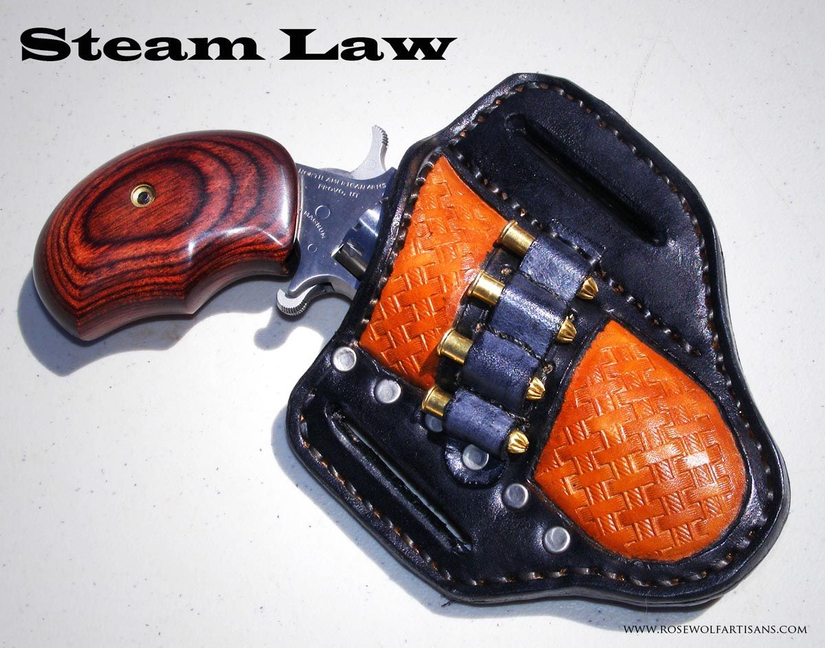 Pin on Derringer Holsters