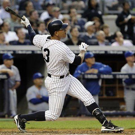 Mlb Royals 3 17 26 12 9 Away Yankees 8 23 21 14 11 Home Final Top Performer A Rodriguez Nyy 2 4 New York Yankees New York Yankees Game Yankees News