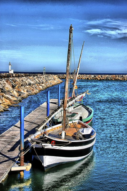 port barcar 232 s mediterranean boats and boating