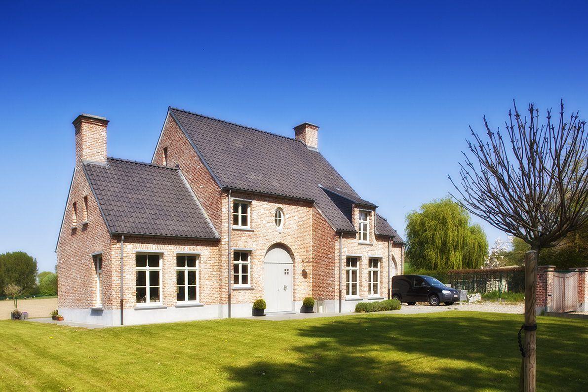 realisaties architect luxe woningen architectenbureau