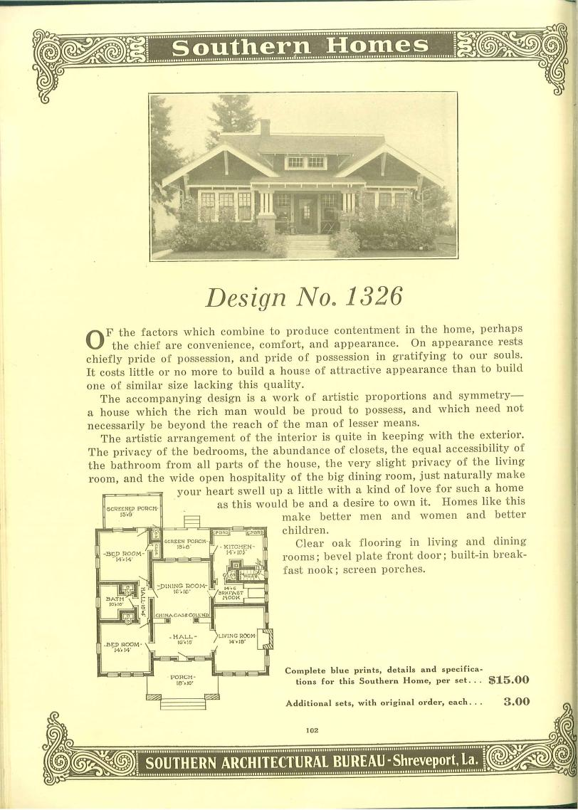 100 Plans Of Southern Homes Southern Architectural Bureau Free Download Borrow And Streaming Internet Archive In 2020 Southern Homes How To Plan Southern Design