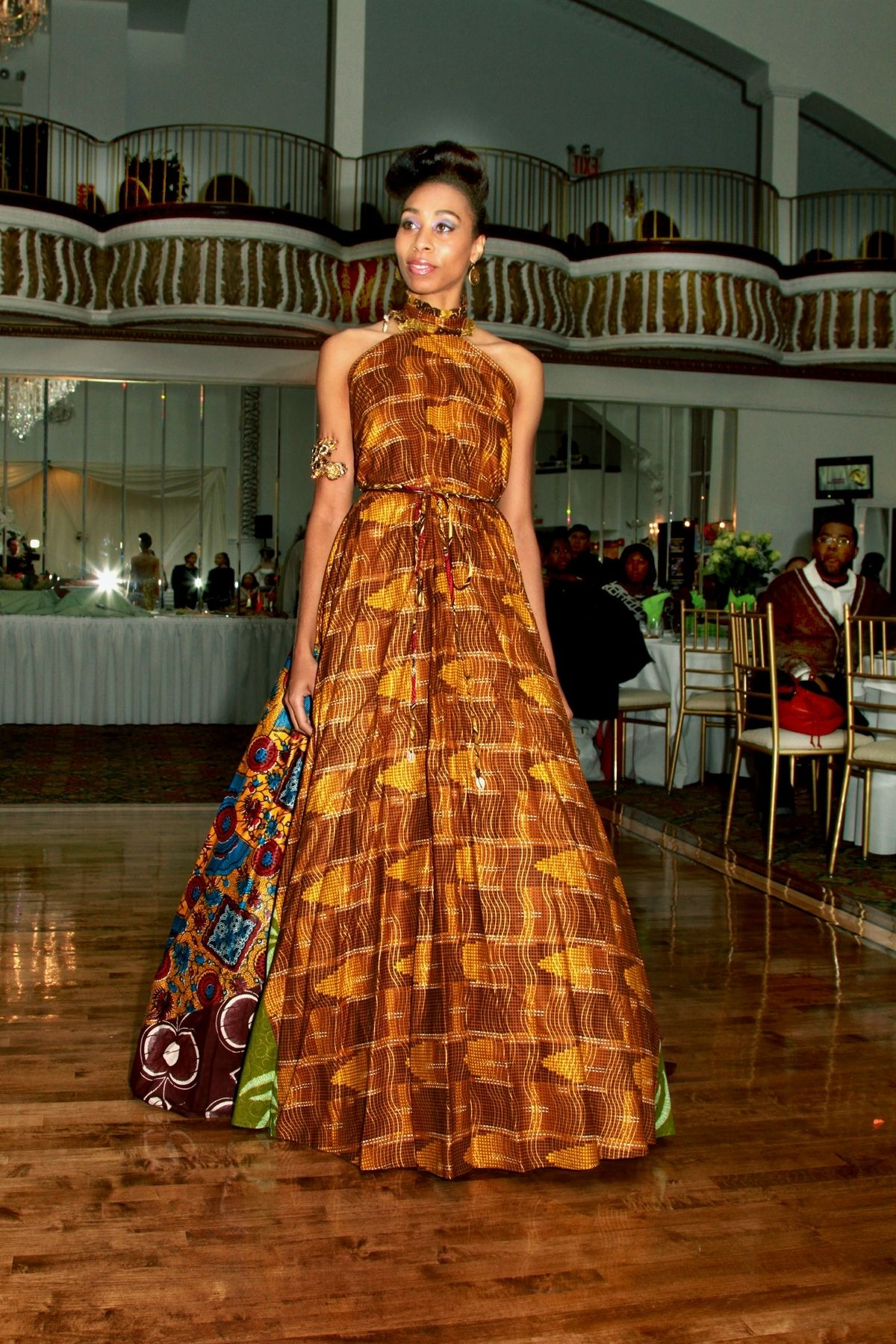South African Inspired Wedding Dresses | Wedding Dress | Pinterest ...