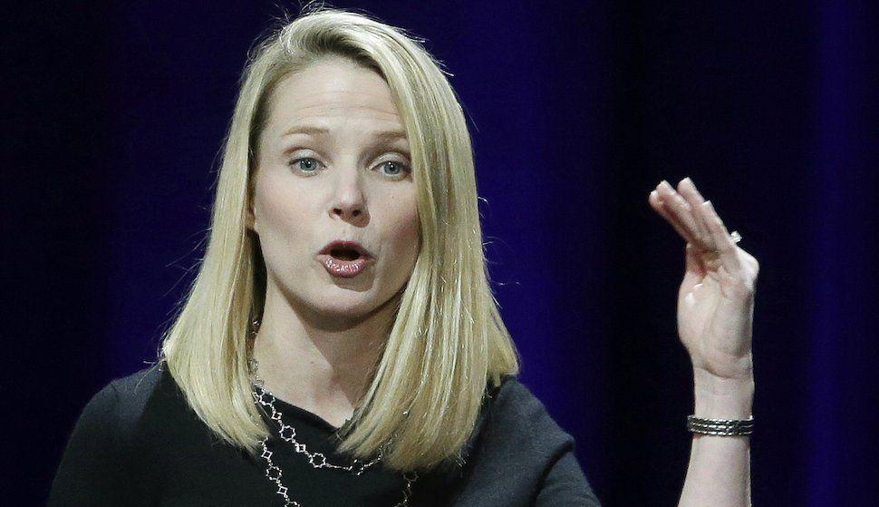 Gizmodo: Yahoo's Tumblr purchase was basically a waste of money https://t.co/W79Yg62ojf https://t.co/kzcs7v9Qh4