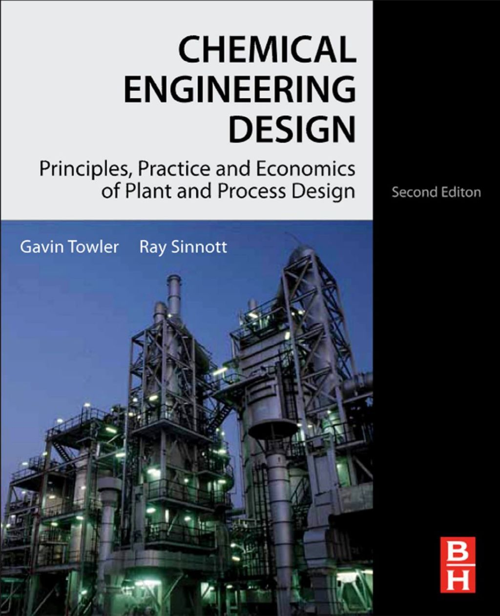 Chemical Engineering Design Principles Practice And Economics Of