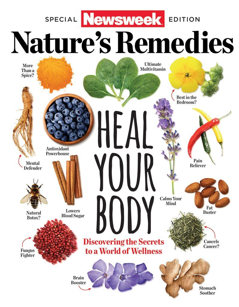 How To Heal Your Body Naturally