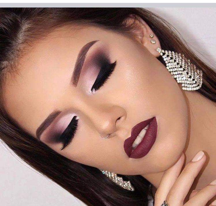 Pin de Tayyaba Mukhtar em Makeup   Maquiagem perfeita ...