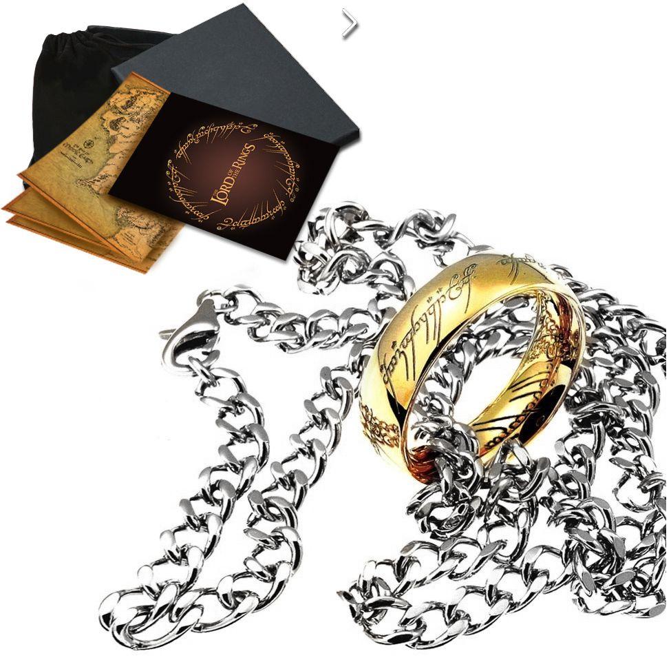 Comprar O um anel - Exclusivo em Templo do Colecionador