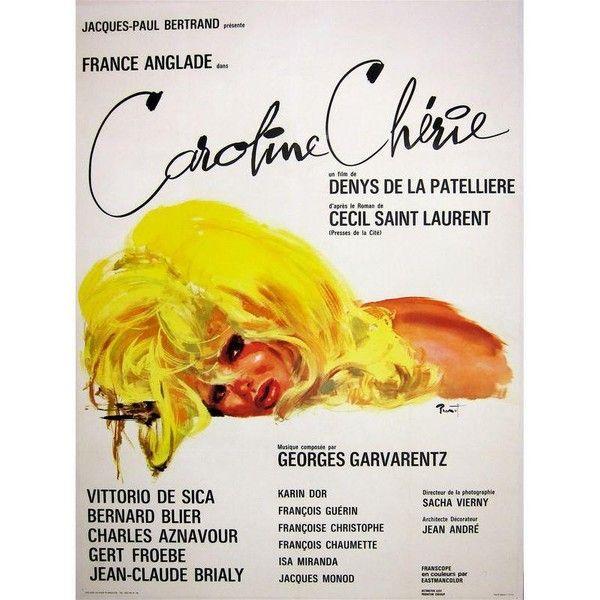 Caroline Cherie\