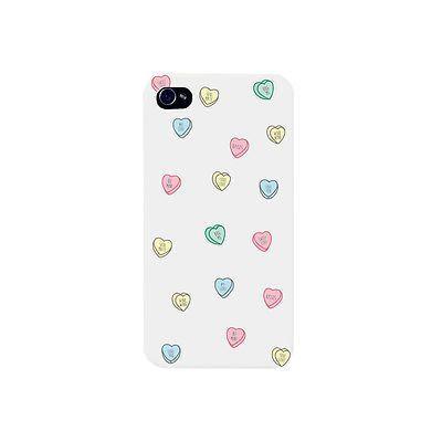Cute Sweethearts Phone Case - iphone 4 5 5C 6 6+, Galaxy S4 S5, LG G3, HTC M8